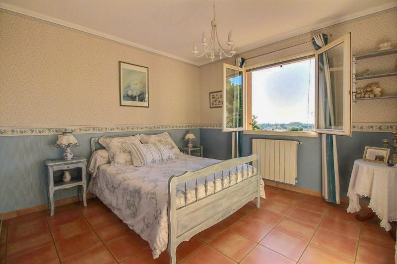 Vente maison / villa Bellegarde 548000€ - Photo 7