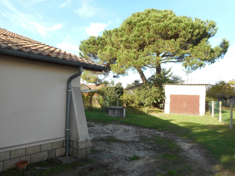 Sale house / villa Toulenne 183 600€ - Picture 4