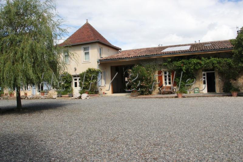 Sale house / villa L'isle-en-dodon 620000€ - Picture 6