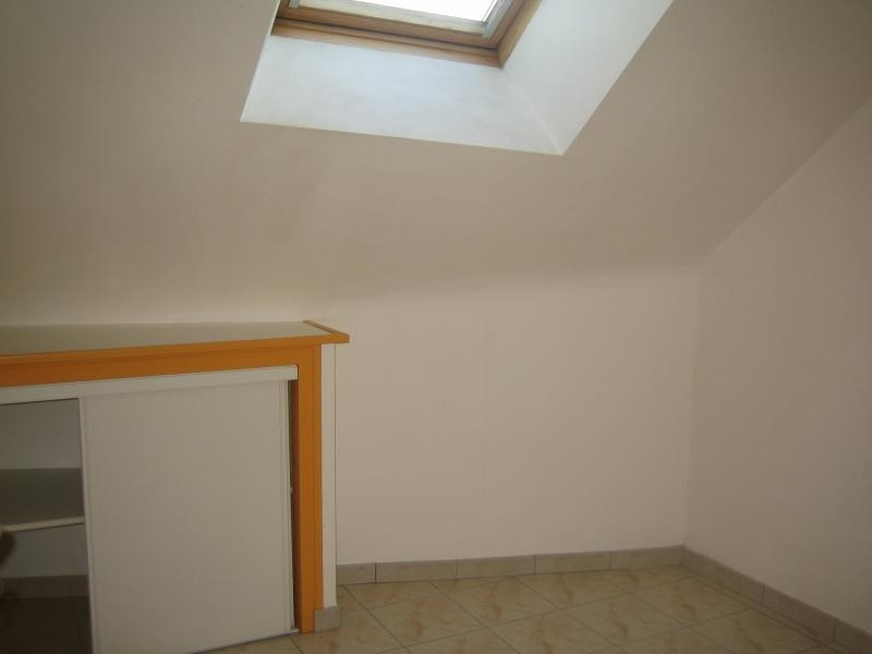 Rental apartment Vannes 445€ CC - Picture 5