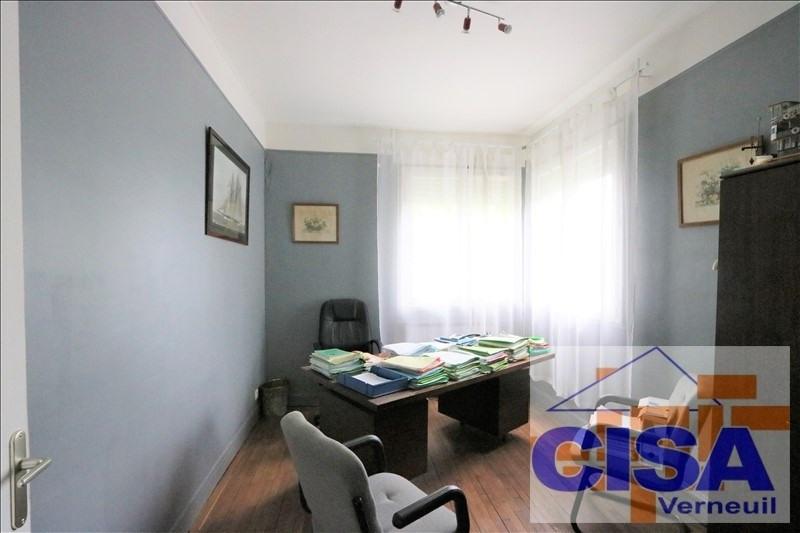 Sale house / villa Verneuil en halatte 349000€ - Picture 4