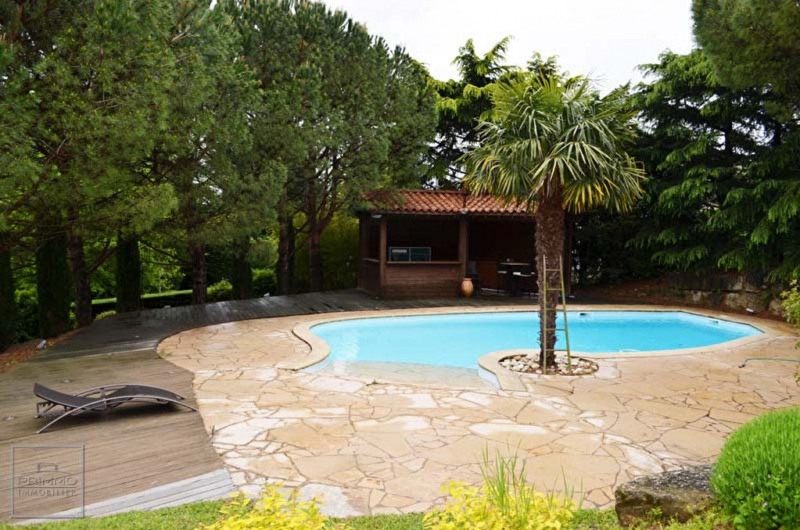 Vente de prestige maison / villa Saint cyr au mont d'or 1 690 000€ - Photo 2