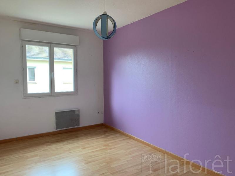Vente appartement Bourgoin jallieu 189900€ - Photo 5