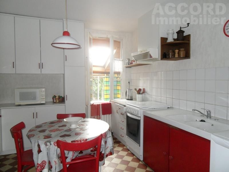 Sale house / villa Troyes 157500€ - Picture 2
