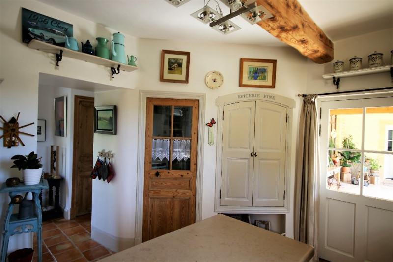 Vente de prestige maison / villa Meyrargues 946000€ - Photo 7