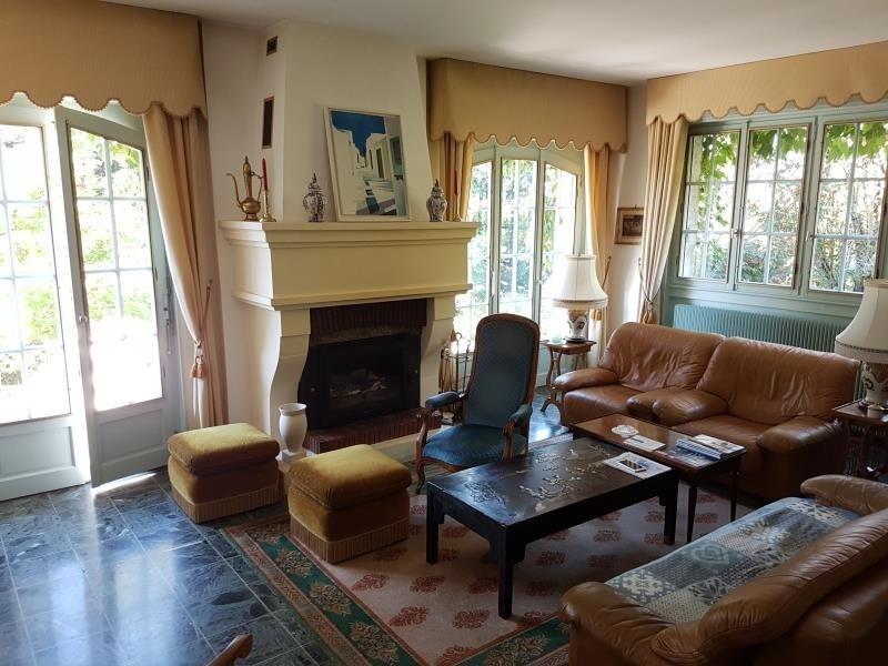 Sale house / villa Nayemont les fosses 233200€ - Picture 9
