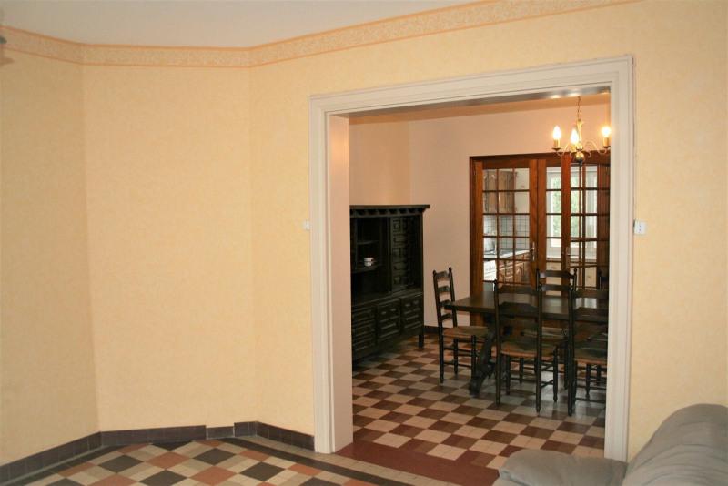 Vente maison / villa Fauquembergues 87000€ - Photo 4
