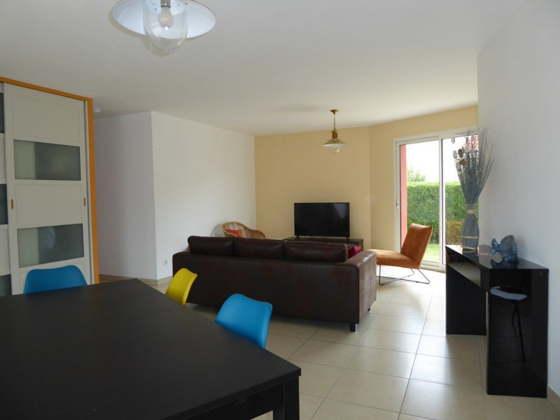 Location vacances maison / villa Biscarrosse 500€ - Photo 4