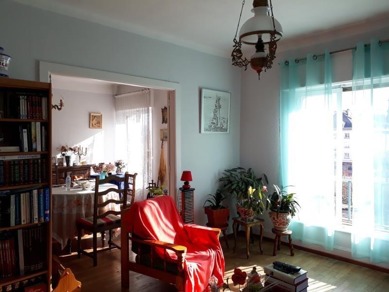 Vente appartement St die 59670€ - Photo 5