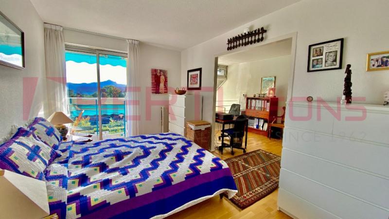 Vente appartement Mandelieu la napoule 549000€ - Photo 9