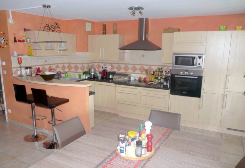 Venta  apartamento Reignier 237000€ - Fotografía 1