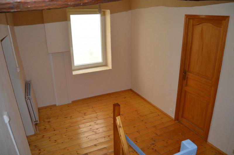 Vente maison / villa Sarras 139500€ - Photo 9
