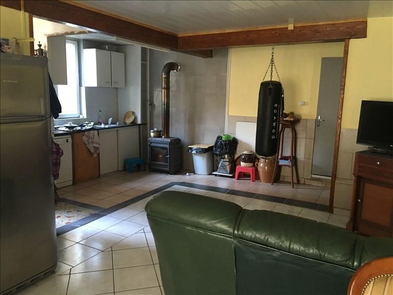 Venta  casa Souvigny 91000€ - Fotografía 2