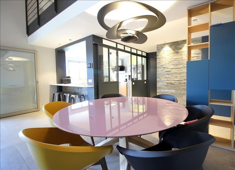 Vente de prestige maison / villa Saint martin bellevue 1240000€ - Photo 3