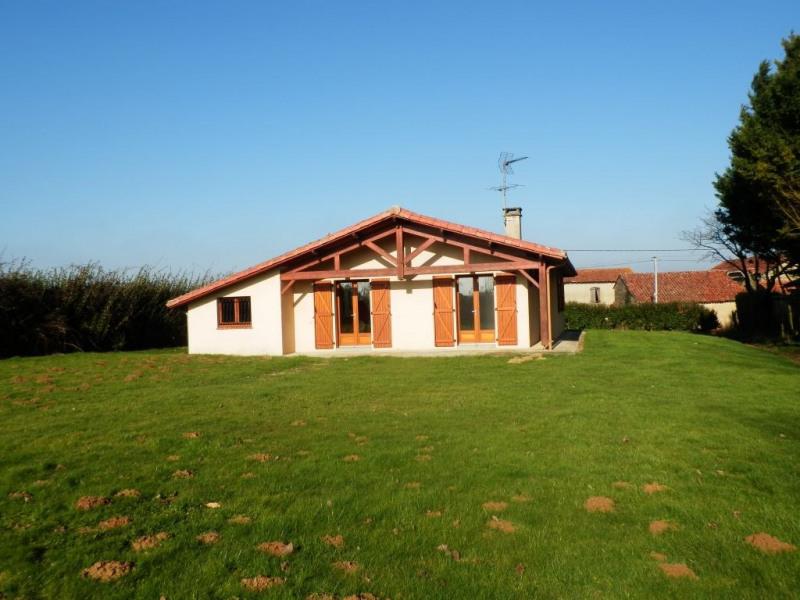 Location maison / villa Garlin 665€ CC - Photo 1