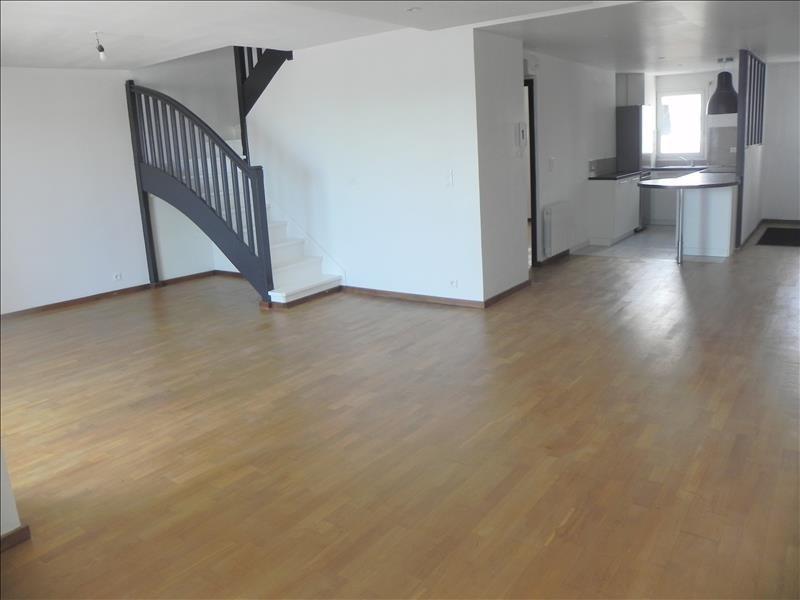 Sale apartment Perros guirec 383505€ - Picture 3