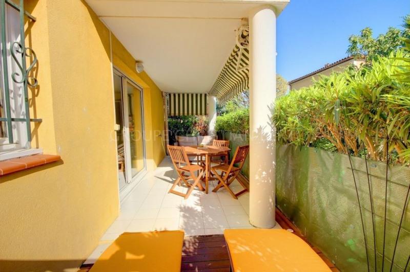 Vente appartement Mandelieu la napoule 298000€ - Photo 3