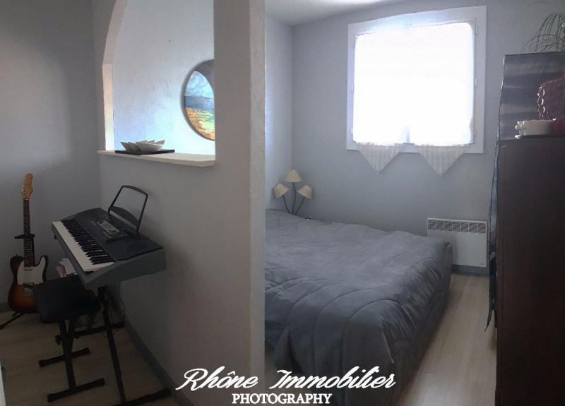 Vente appartement Meyzieu 167000€ - Photo 5
