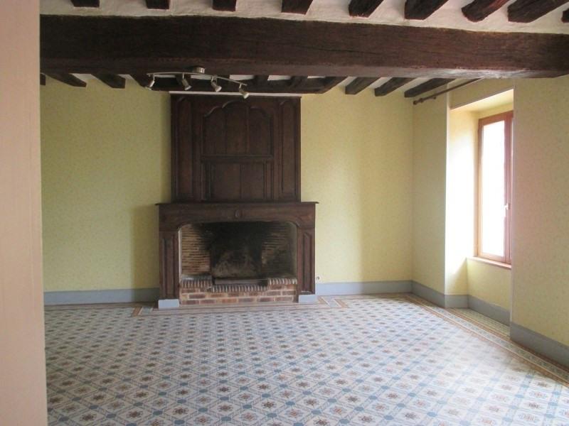 Vendita casa Villiers sur loir 153000€ - Fotografia 2