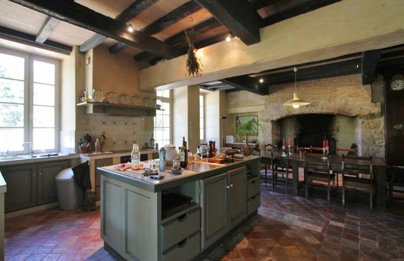 Vente de prestige maison / villa Lectoure 884000€ - Photo 7