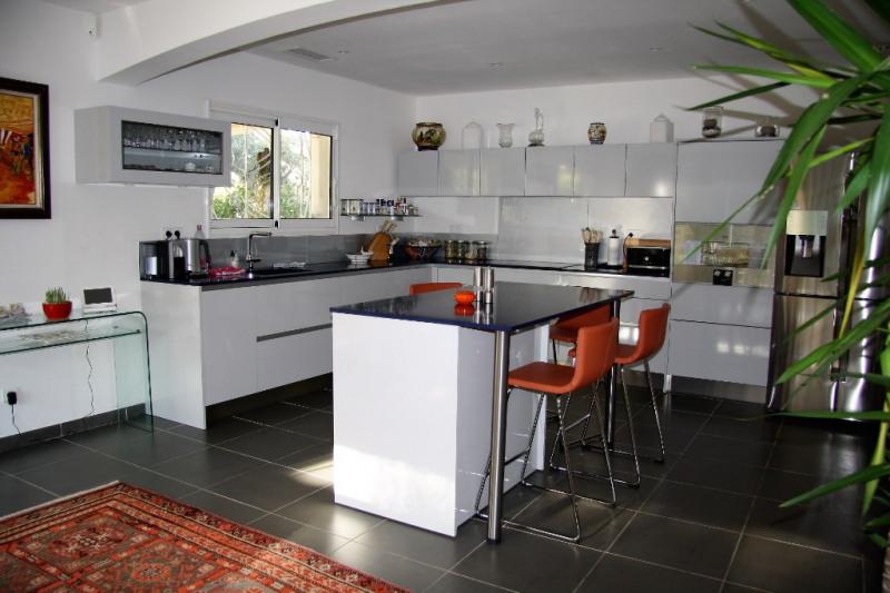 Deluxe sale house / villa Aigues vives 750000€ - Picture 9