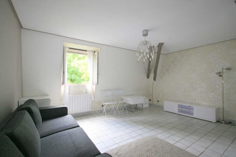 Vente appartement Fontainebleau 129000€ - Photo 1