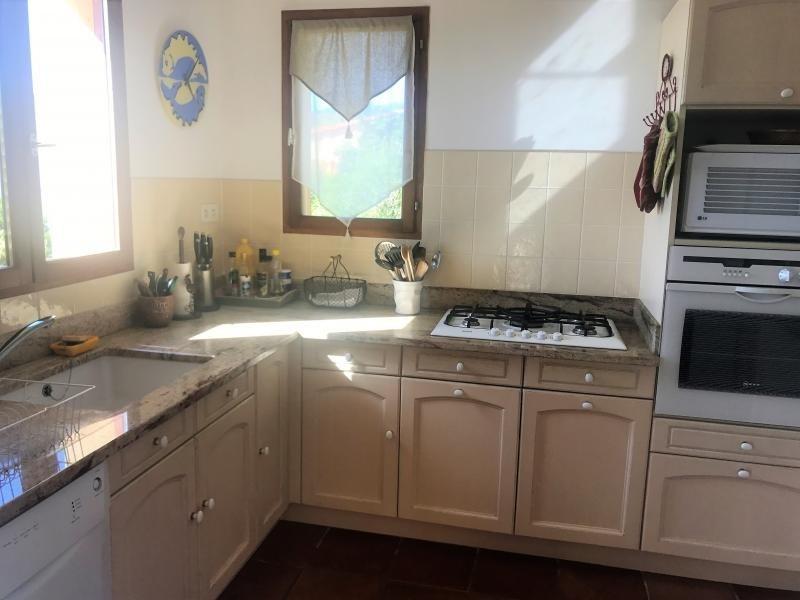 Deluxe sale house / villa Propriano 645000€ - Picture 4