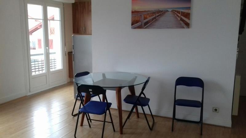 Vente appartement Hendaye 215000€ - Photo 1