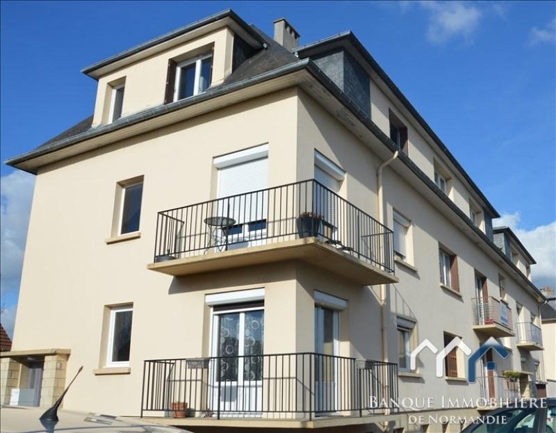 Vente appartement Cormelles le royal 109000€ - Photo 1