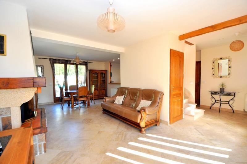 Sale house / villa Courson monteloup 369000€ - Picture 2