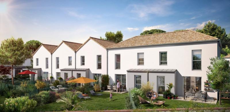 NEUF: Maison Individuelle à La Rochelle 3 pièces