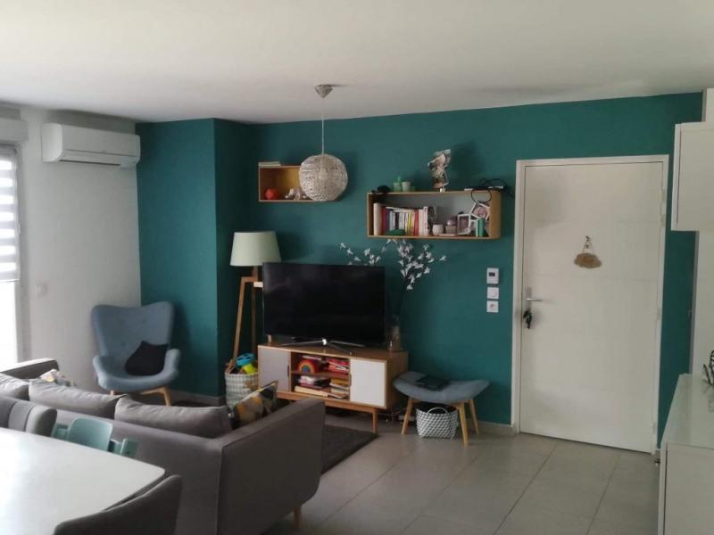 Vente appartement Aix en provence 384000€ - Photo 2