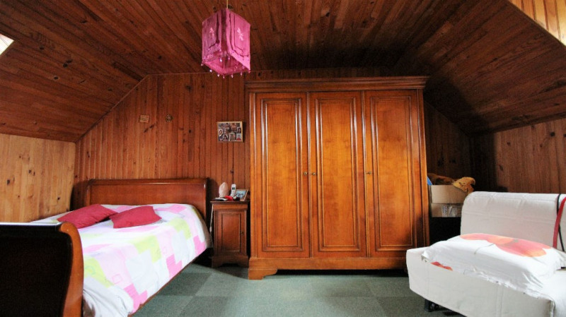 Sale house / villa Clohars carnoet 136500€ - Picture 5