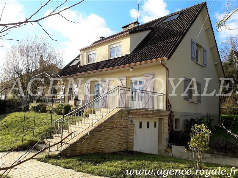 Vente maison / villa L etang la ville 760000€ - Photo 2