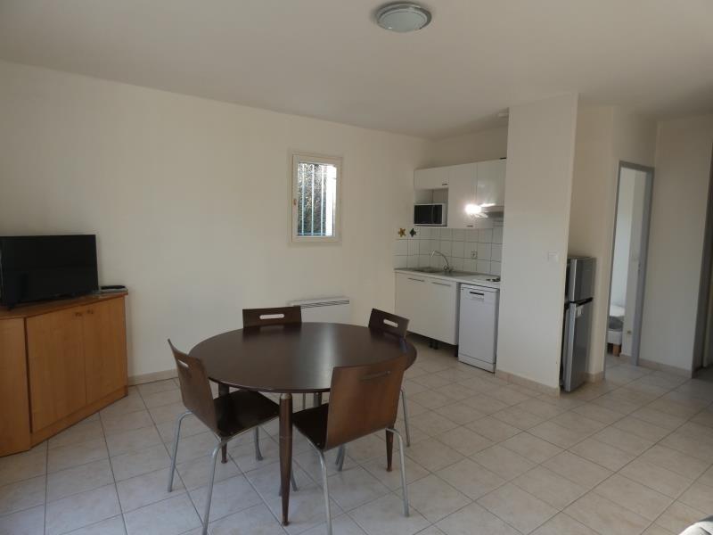 Rental house / villa Montboucher sur jabron 660€ CC - Picture 3