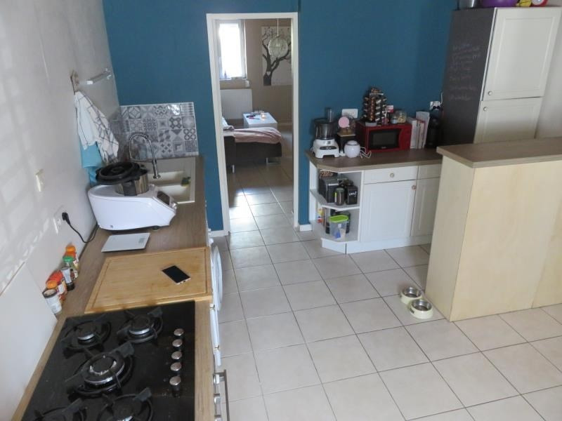 Sale house / villa Steene 125000€ - Picture 2