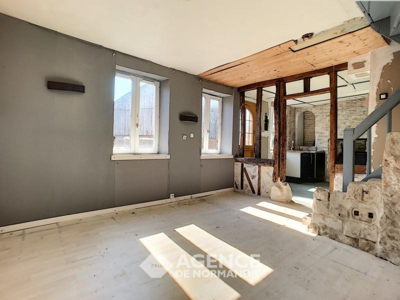Investment property house / villa Montreuil-l'argillé 27000€ - Picture 2