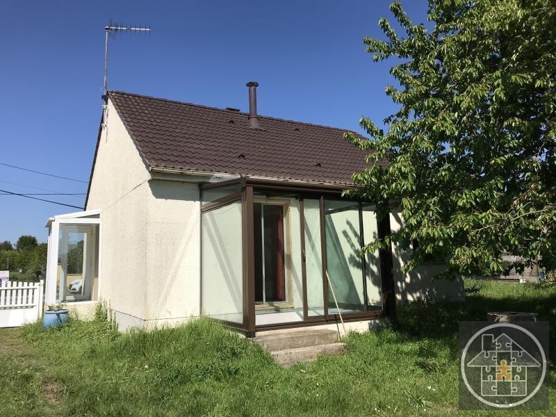 Sale house / villa Pimprez 137000€ - Picture 6