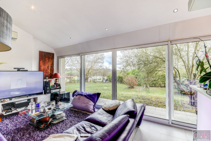 Vente de prestige maison / villa Montastruc-la-conseillere 580000€ - Photo 2