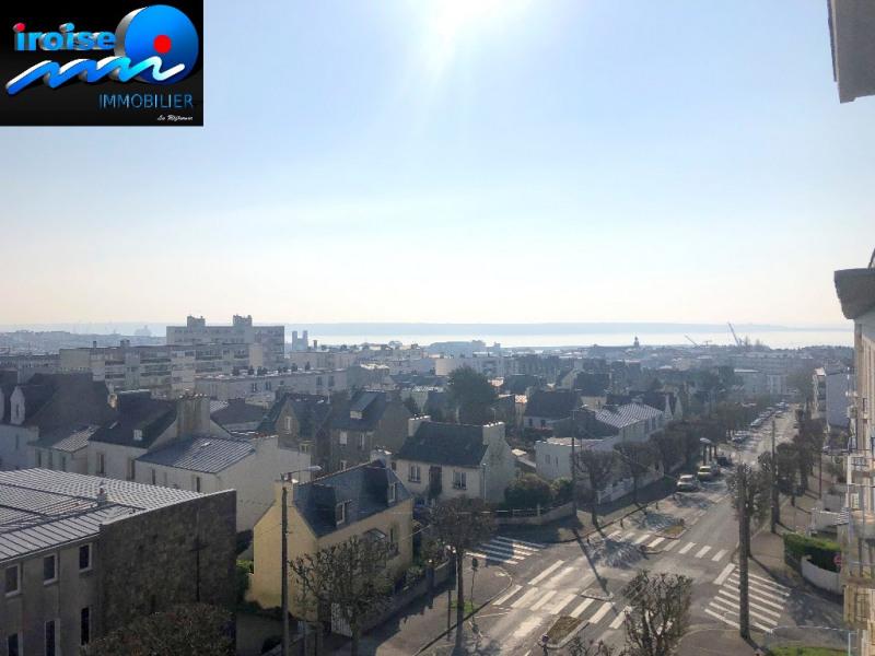 Vente appartement Brest 80700€ - Photo 3