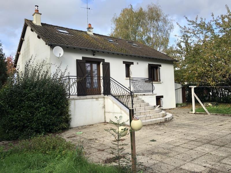 Location maison / villa St firmin des pres 715€ CC - Photo 2