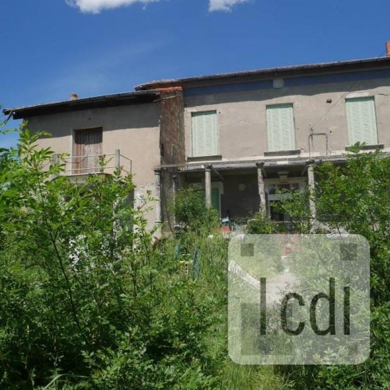Vente terrain Alès 91000€ - Photo 1
