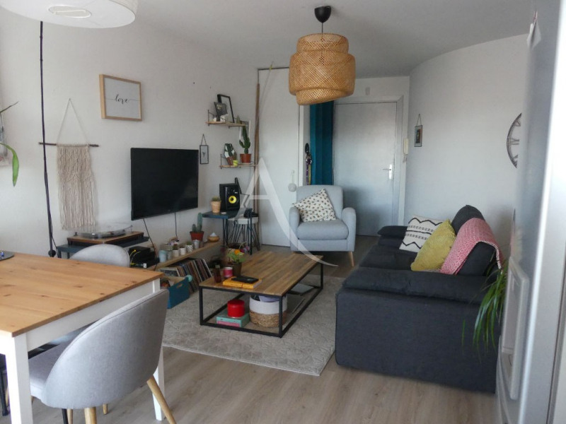 Sale apartment Colomiers 129900€ - Picture 2