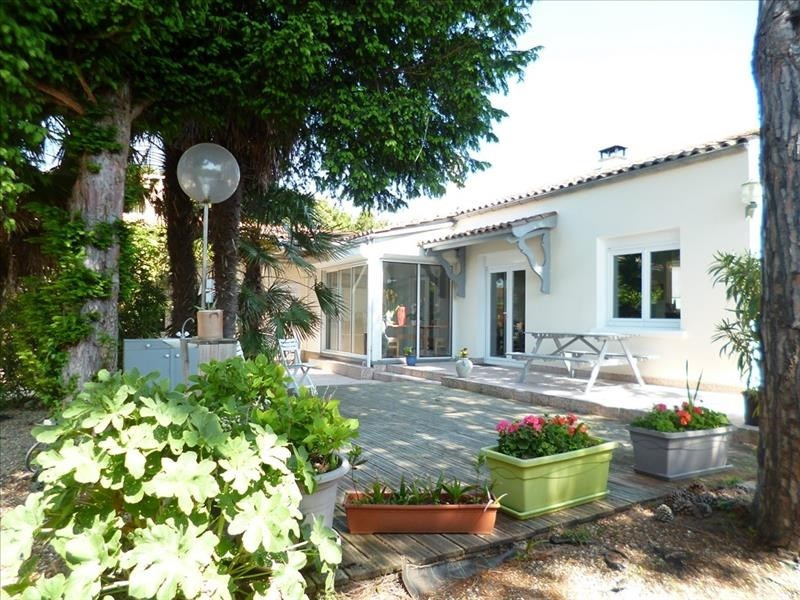 Vente maison / villa St denis d'oleron 449 200€ - Photo 1