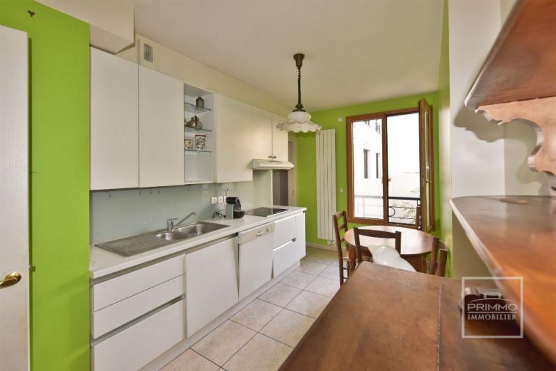 Vente appartement Lyon 6ème 725000€ - Photo 2