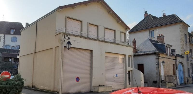 Sale building Bourbon l archambault 85 600€ - Picture 1