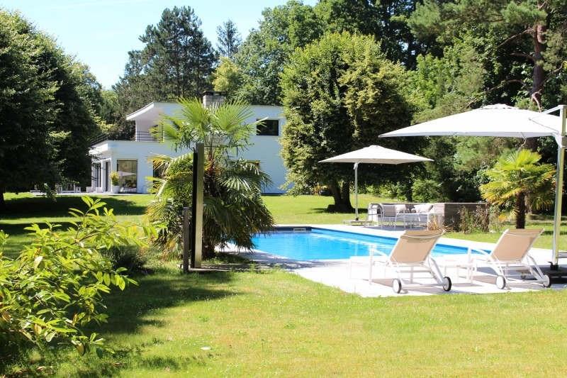 Deluxe sale house / villa Lamorlaye 1290000€ - Picture 1
