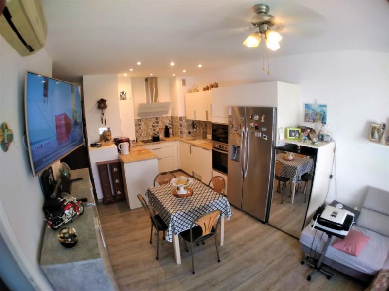 Vente appartement Cagnes sur mer 249900€ - Photo 2