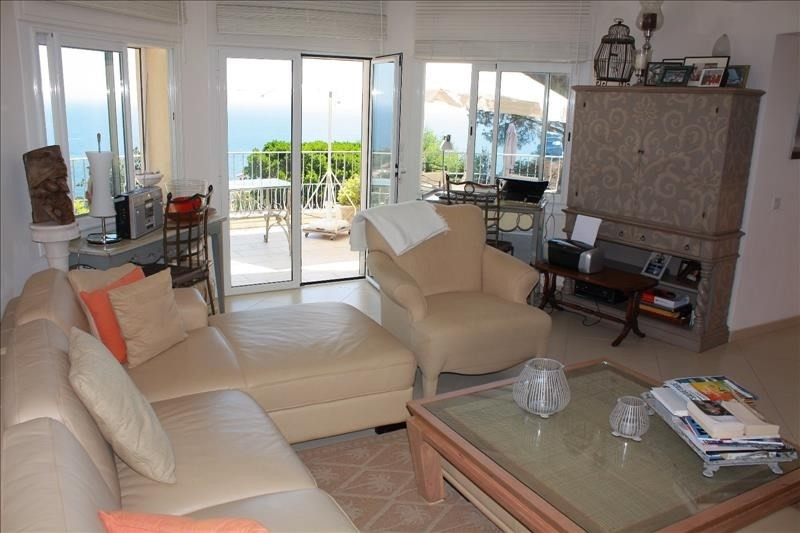Deluxe sale house / villa Les issambres 1550000€ - Picture 13