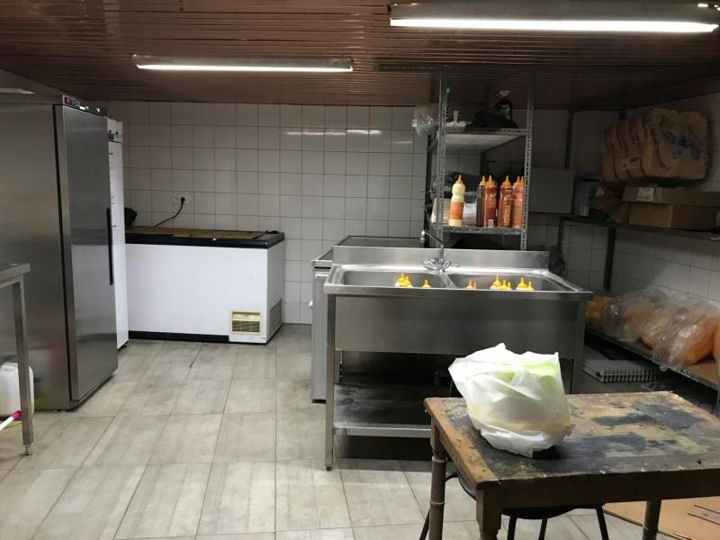 Location local commercial Les lilas 4000€ HT/HC - Photo 3